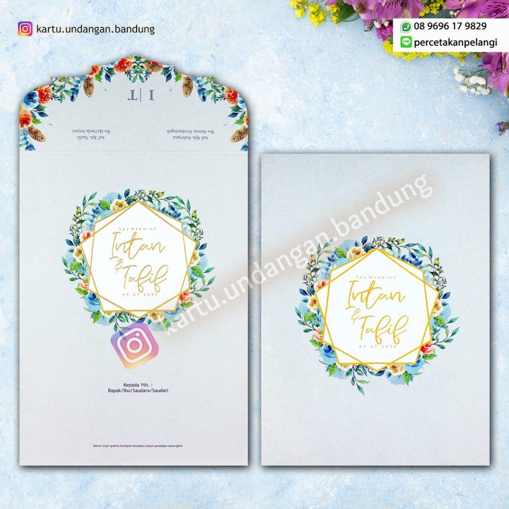 Kartu Undangan Design Best Seller